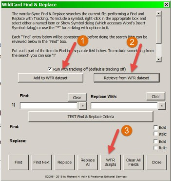 Wildcard Interface